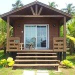 Cottage - Grand Sea View