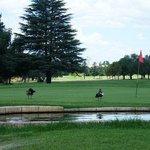Kempton Park Golf Course