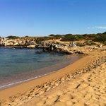 Beautiful beach only 10 mins drive away!