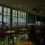 cafeteria Casa Lis