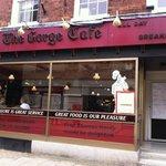 The Gorge Cafe Dorchester