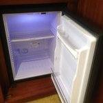 the empty fridge- wouldn't incidentals be a way for revenue too?