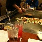 Foto de Genji Japanese Steak House