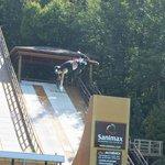 Centre Acrobatique Yves Laroche