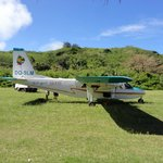 airplane from nadi to yasawa