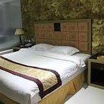 sehr schöne kleinere Suiten