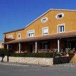 Photo de Hotel le Saint Genies