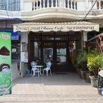 Okera Cafe