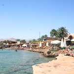 Bay of  Dahab