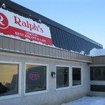 Ralph's German Restaurant & Cafe