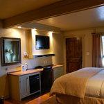 Deluxe Guestroom A