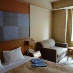 โรงแรมโตเกียว การ์เด้น พาเลส