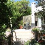Garden Courtyards at Cordovan Villa