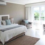 Luxury Double/Twin Room in Robberg House
