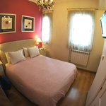 Interior room, Hostal Adria Santa Ana