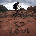 We Love Mountain Biking