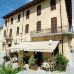 Golf Hotel Terme Foto