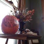 Fall in the Inn