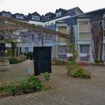 Mühlenthaler's Park Hotel Konz Foto
