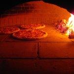 Pizzeria Romas Forno