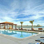 Oceanfront Heated Pool