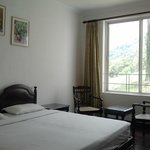 The Room We Stayed