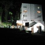 Night View of Oak Fields