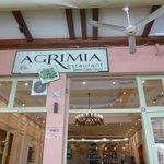 Agrimia Restaurant Rethymnon
