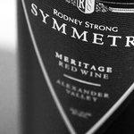Rodney Strong Symmetry Meritage