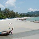 Kata Beach - general view