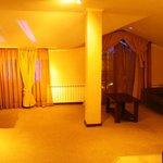 Apartment lower floor