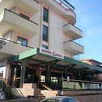Photo de Hotel Sabra