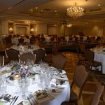 Grand Ballroom for Wine Women and Style