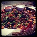 the nachos!!!