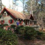 Pine Mountain Club Chalet #66