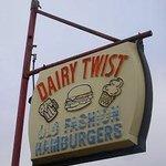 Thompson's Dairy Twist