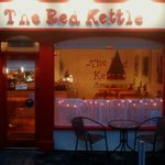 The Red Kettle , 19 Mallin Street Wexford