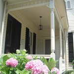 1880s Porch