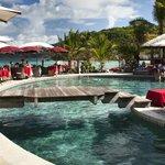 Foto de Hotel Manapany Cottages & Spa