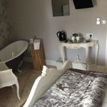 amazing bath in room