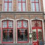 Shanghai Brugge
