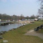 Lough Shore Park