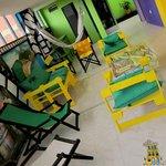 Foto de Bogota Dream Hostel