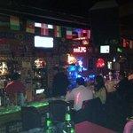ss lpg bar