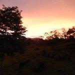sunrise talamanca