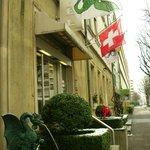 Basilisk Hotel Foto