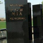 National POW/MIA Monument
