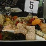 Bushmere Estate Platter for Four