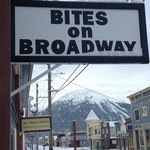 Bites on Broadway