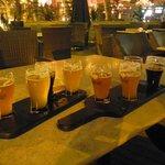 sampler beer set